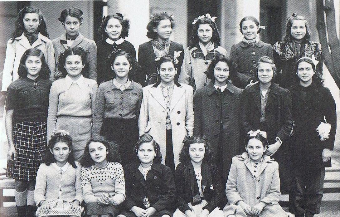 Foto: Lycée des Jeunes Filles (commons.wikimedia.org)