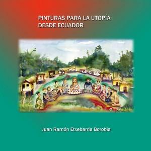 """Libro """"Pinturas para la Utopía"""""""