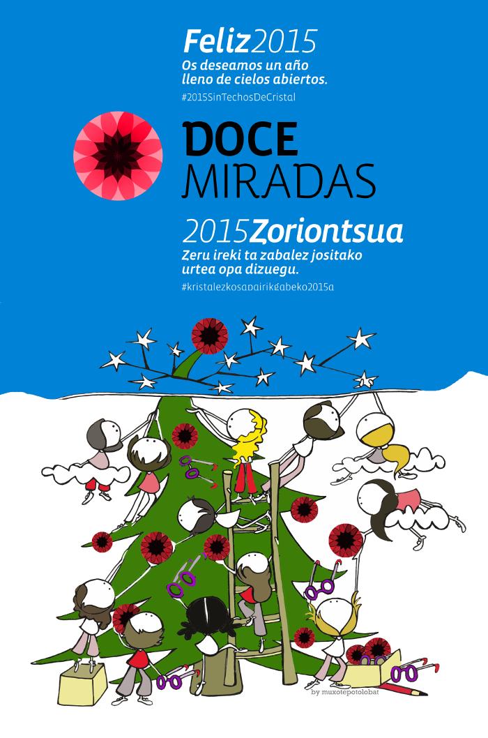 Feliz 2015 Zoriontsua