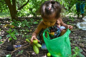 El desarrollo sostenible tiene rostro de mujer3
