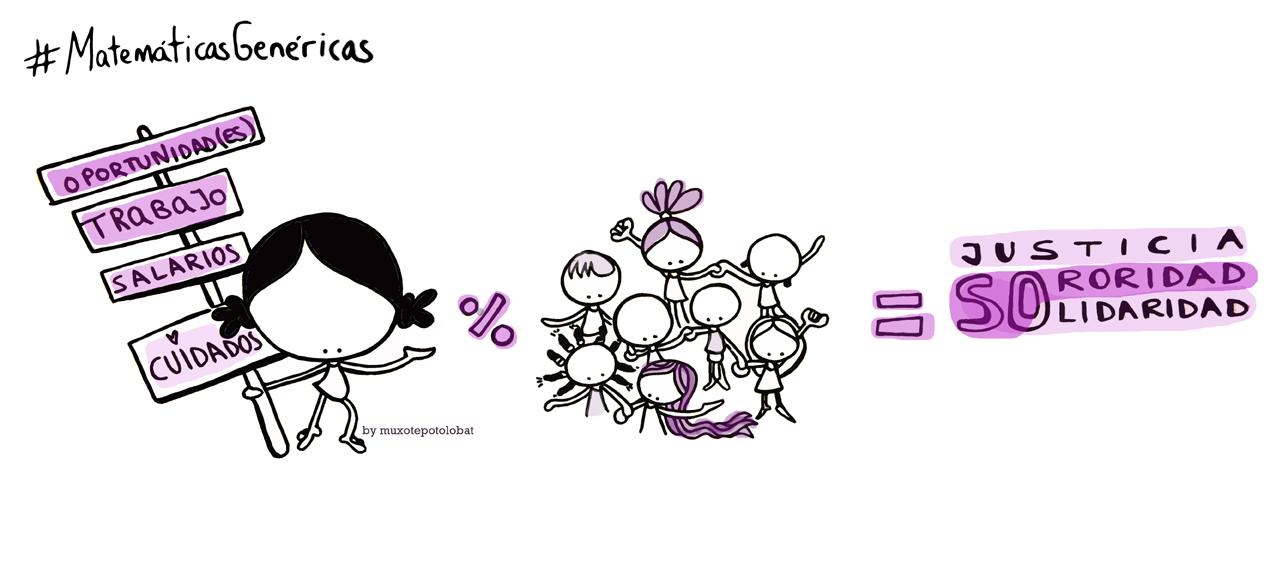 #MatemáticasGenéricas