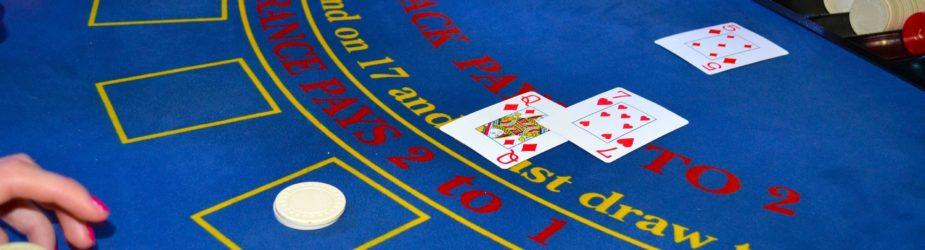Señoras, vivimos en un casino y la banca siempre gana