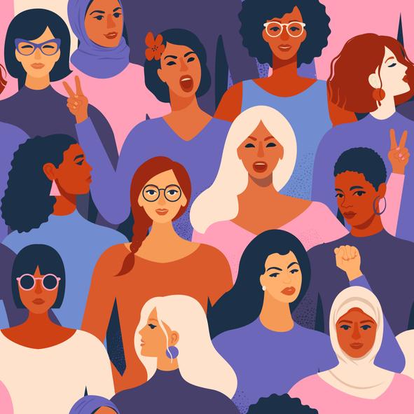 Las Diosas de cada mujer